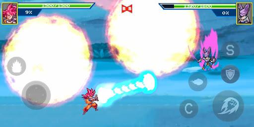 ud83dudc32 Dragon Fighters: Legendary Battle apkdebit screenshots 4