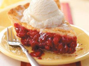 Farmer's Market Raspberry Pie (quick & Easy) Recipe