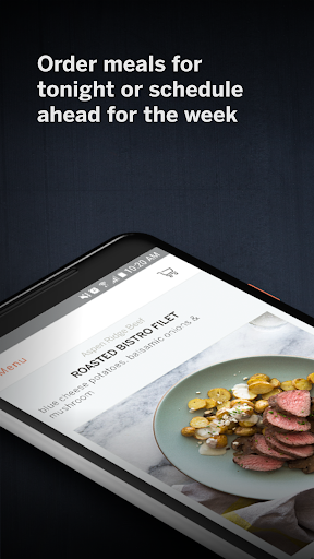 Munchery: Chef Crafted Fresh Food Delivered for Android apk 2