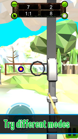 Archery Low Poly PRO 2.0 screenshot 129830