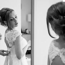Wedding photographer Andrey Polivanov (AndreyPol). Photo of 27.08.2017