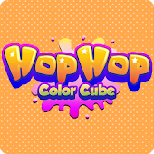 Hop Hop Color Cube