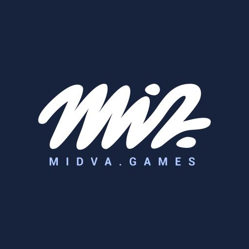 Midva.Games avatar image