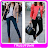 Trendy Women Street Fashion 1.0 Apk