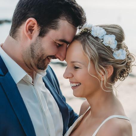 Wedding photographer Johny Richardson (johny). Photo of 03.05.2018