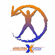 Revolution X - Cryptocurrency Exchange and Wallet