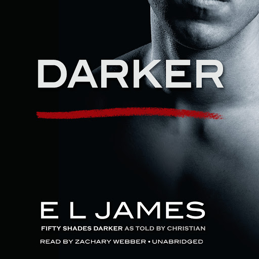 Darker: Fifty Shades Darker as Told by Christian by E L James - Audiobooks  on Google Play