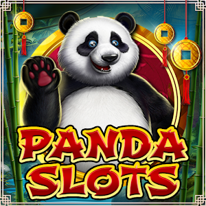 Panda Slot Machine Game