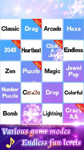 Piano Tempo u2013 Magic Tiles For Music Fans 1.1501 screenshots 4