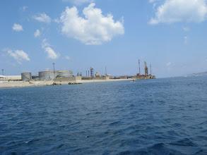 Photo: Messina (dopo il porto)