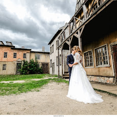 Wedding photographer Dmitriy Morozov (gabbos). Photo of 28.07.2015
