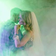 Wedding photographer Aleksandr Shishkin (just-painter). Photo of 22.09.2018
