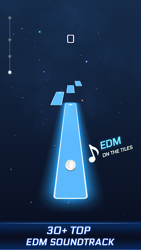 Dancing Planet: Space Rhythm Music Game 4.07 screenshots 1