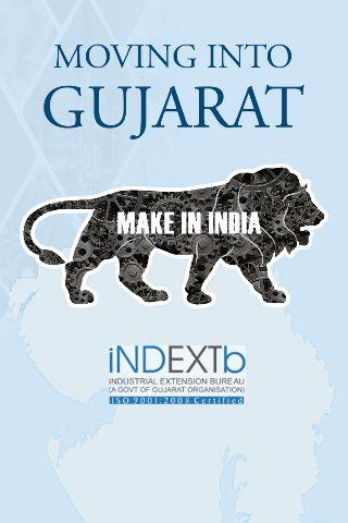 Moving into Gujarat