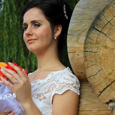 Wedding photographer Aleksandr Kolyasnikov (fotokadr32). Photo of 09.10.2015
