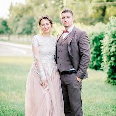 Wedding photographer Arina Fedorova (ArinaFedorova). Photo of 25.08.2017