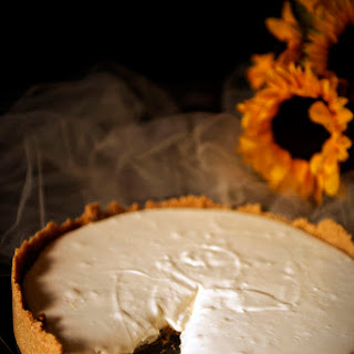 No Bake Cheesecake.