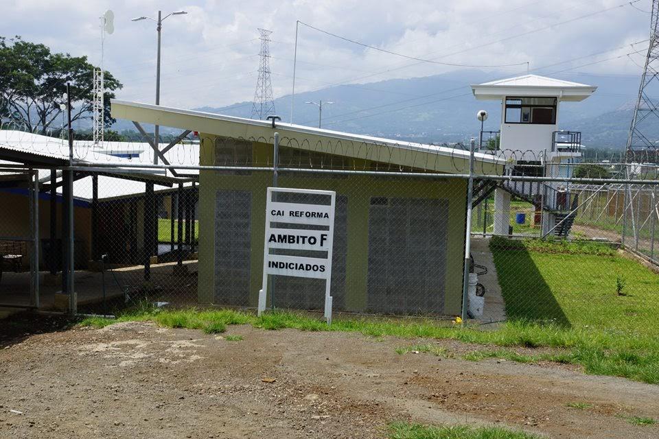 POLICÍAS Y PERSONAL TÉCNICO CUENTA CON NUEVAS INSTALACIONES EN ÁMBITO DEL CAI LA REFORMA