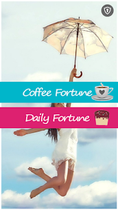 Voice Coffee Fortune Telling 3