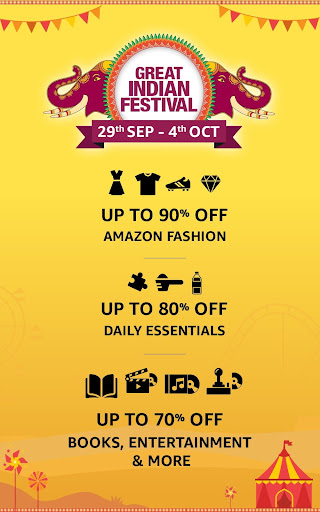 Amazon India Online Shopping screenshot 7