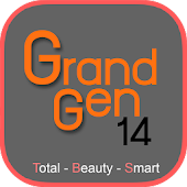 Grandgen 14 Beauty