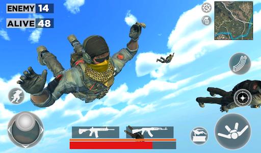 Free Battle Royale: Battleground Survival 2 screenshots 17