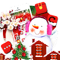 Christmas Cute Snowman APK