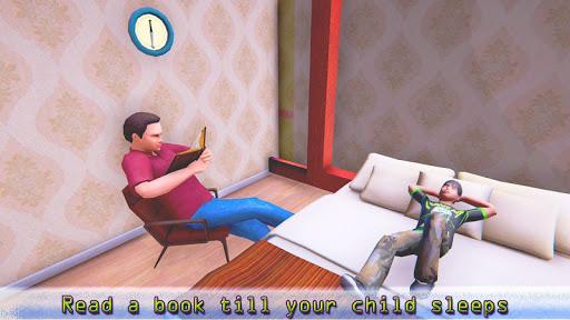 Virtual Life Real Dad Happy Family 1.0 screenshots 5