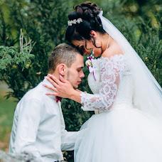 Wedding photographer Vanya Dorovskiy (photoid). Photo of 06.04.2018