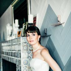 Wedding photographer Sergey Klepikov (klepikovGALLERY). Photo of 04.03.2017