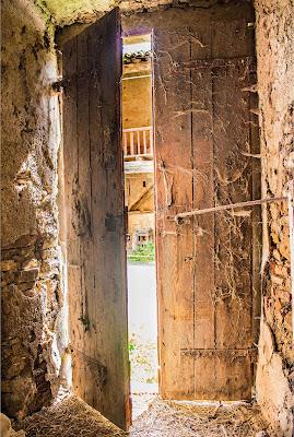 la porta dei ricordi di mark