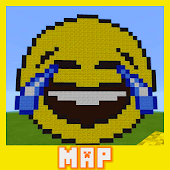Emoji Map for MCPE