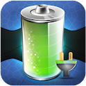 Battery Saver - Fast Charger icon