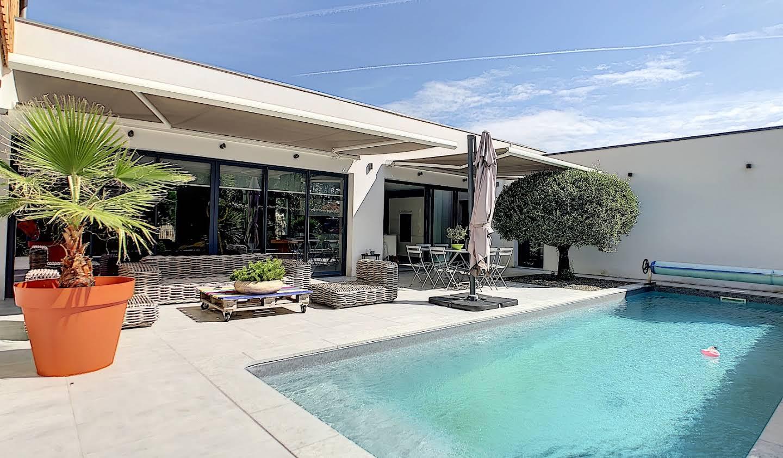 Villa avec piscine et jardin Andernos-les-Bains