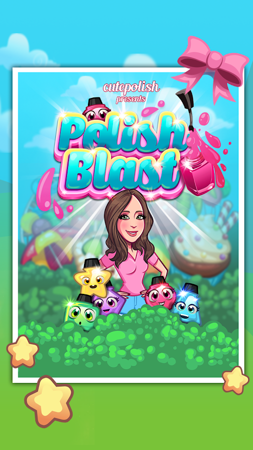 Polish Blast by cutepolish- screenshot