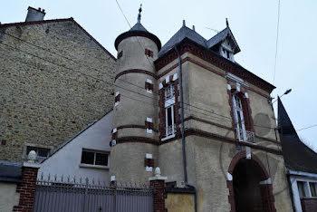 maison à Coulommiers (77)