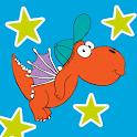 Drache Kokosnuss - Spielspaß icon
