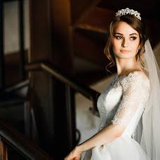 Wedding photographer Dmitriy Romanov (DmitriyRomanov). Photo of 21.02.2018