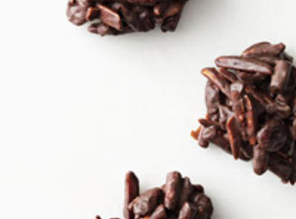 Cranberry Clusters Recipe