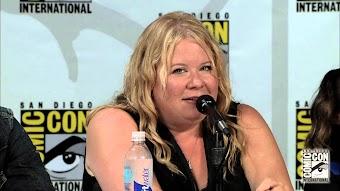 The Vampire Diaries: 2014 Comic-Con Panel