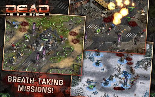 ? Dead Defence screenshot 2