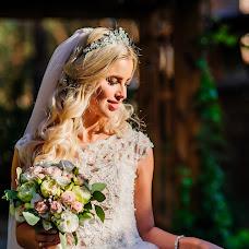 Wedding photographer Alena Dmitrienko (Alexi9). Photo of 22.10.2018