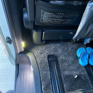 エルグランド E51のカスタム事例画像 S garageさんの2020年09月24日22:40の投稿
