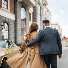 Wedding photographer Milana Tikhonova (milana69). Photo of 26.07.2018