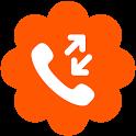 IP-Callback — cheap calls icon