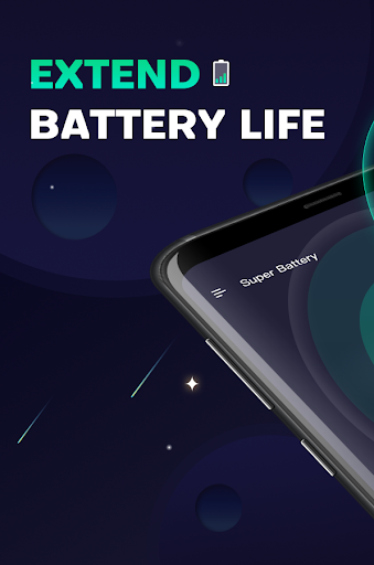Super Battery -Battery Doctor & Battery Life Saver 2.2.9 screenshots 1