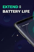 Super Battery -Battery Doctor & Battery Life Saver screenshot thumbnail
