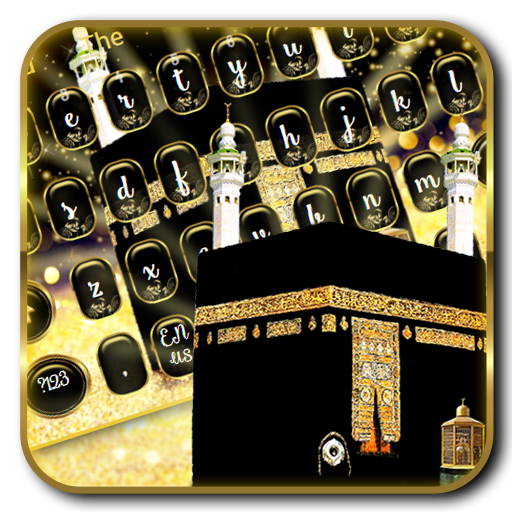 Makkah Madina Keyboard Theme Android APK Download Free By ALSABAH THEMES