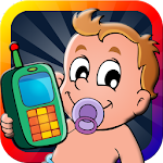 Baby Phone Game for Kids Free 8.5 Apk
