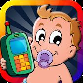 Mi Celular - Juego para Bebés